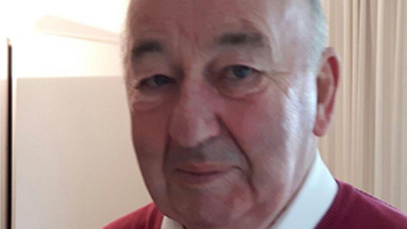Jean-Marie Crépin était porté disparu depuis ce mercredi 30 décembre midi.