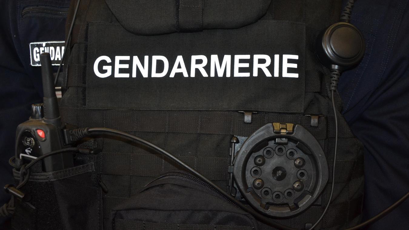 La femme recherchée par la gendarmerie d'Estaires retrouvée saine et sauve
