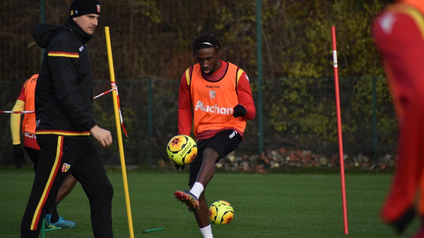RC Lens: Charles Boli s'engage en prêt avec le Paris FC
