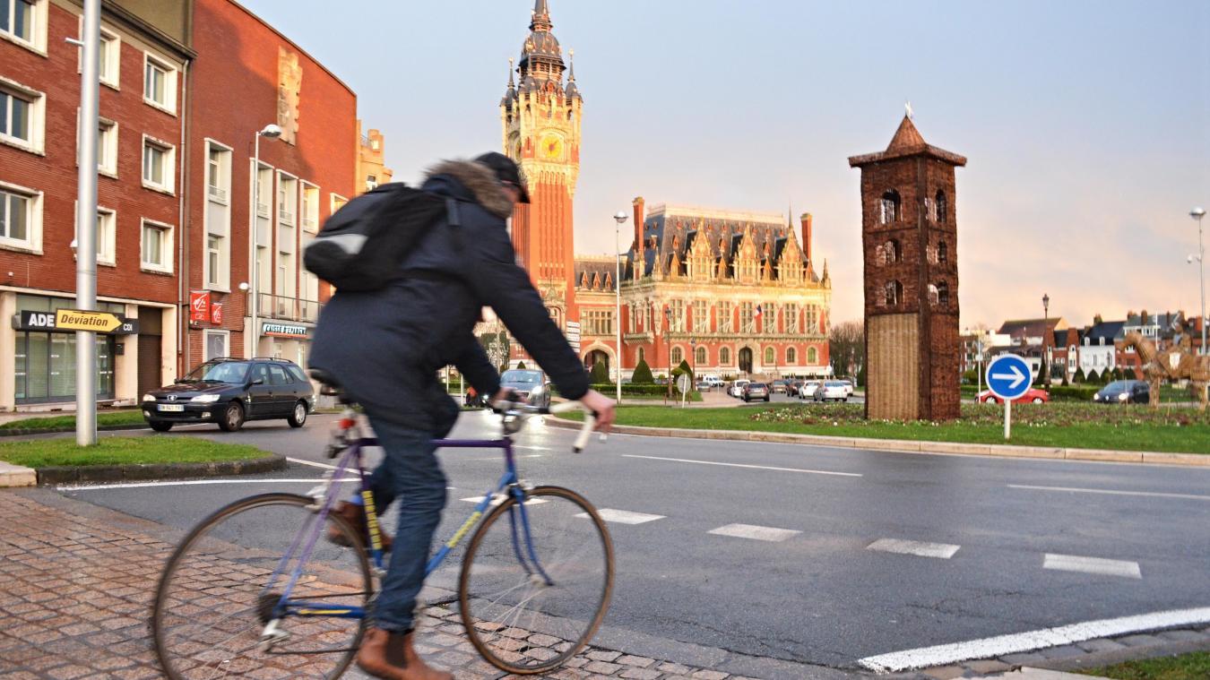 « Les transports sont la principale source de pollution de l'air. »