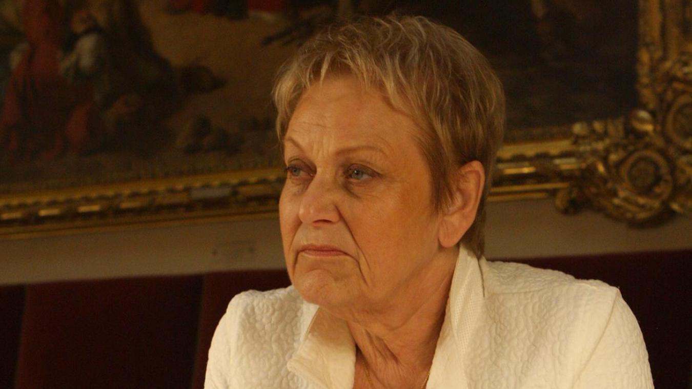 Arras : la député LREM Jacqueline Maquet «indignée» par la campagne de vaccination
