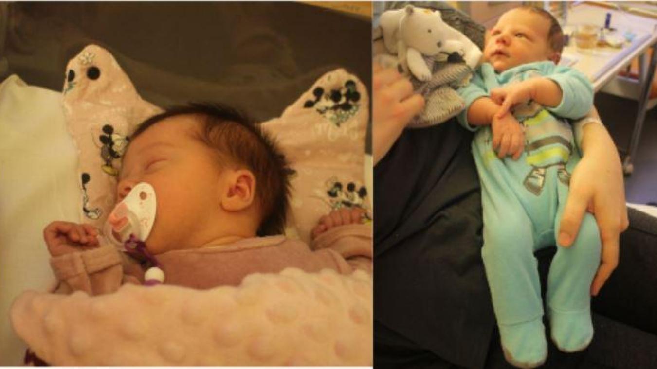 Elles sont nées à un moment bien spécial.