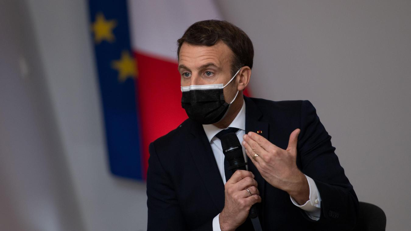 Covid-19 : que faut-il attendre du conseil de défense avant la conférence de presse de Jean Castex jeudi ?