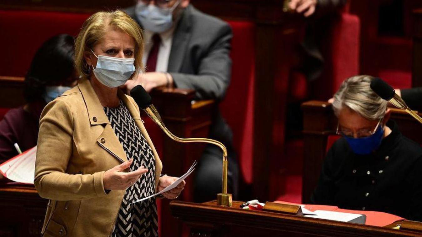 Brigitte Bourguignon, ministre déléguée auprès du ministre des Solidarités et de la Santé, chargée de l'Autonomie, est en contact régulier avec les fédérations d'Ehpad.
