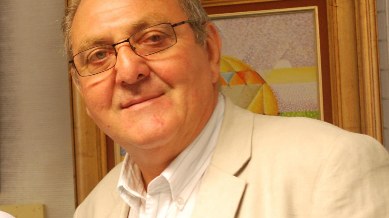 Les funérailles de Jacques Vasseur ont lieu vendredi.