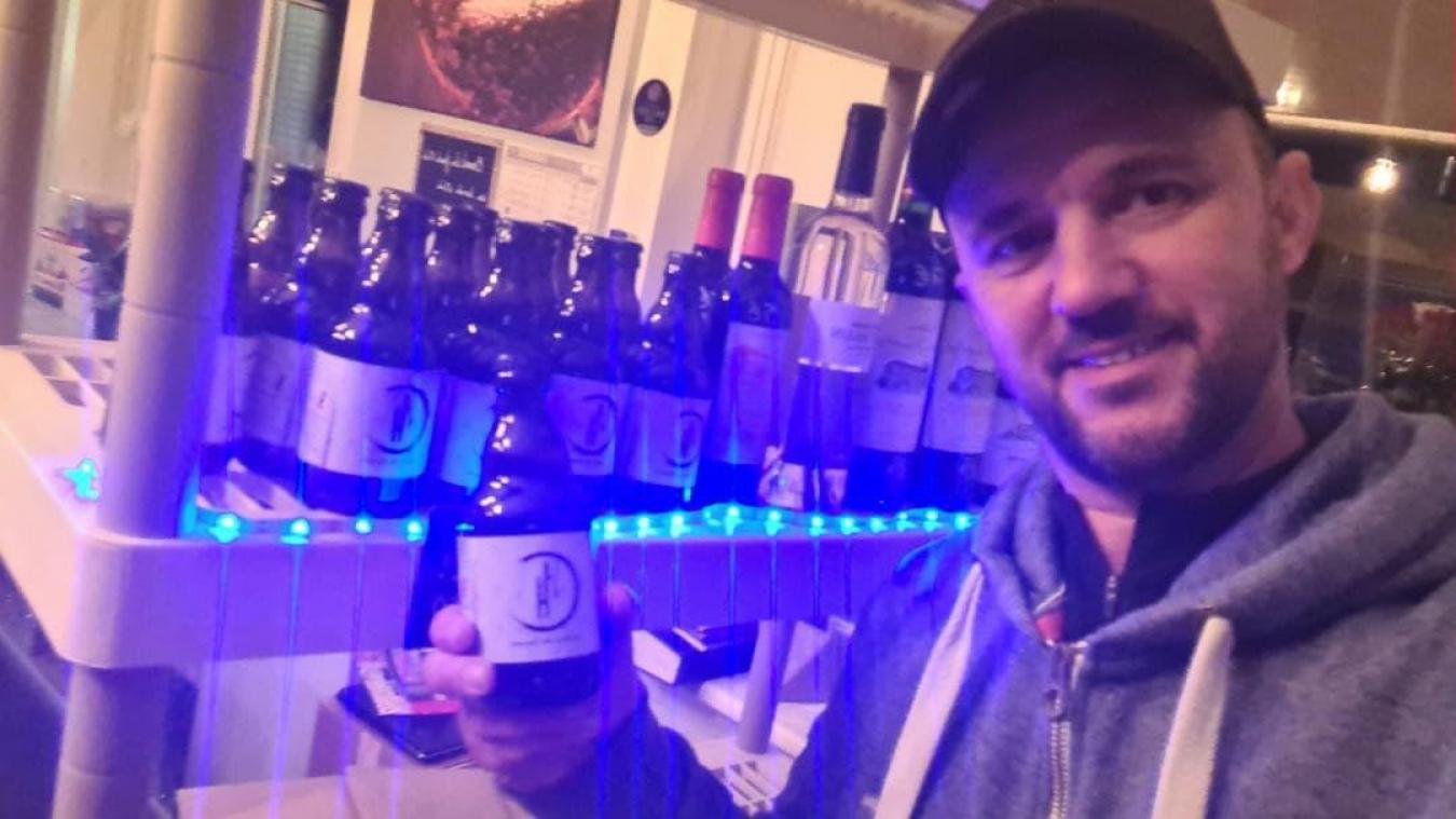 500 bouteilles ont été produites.