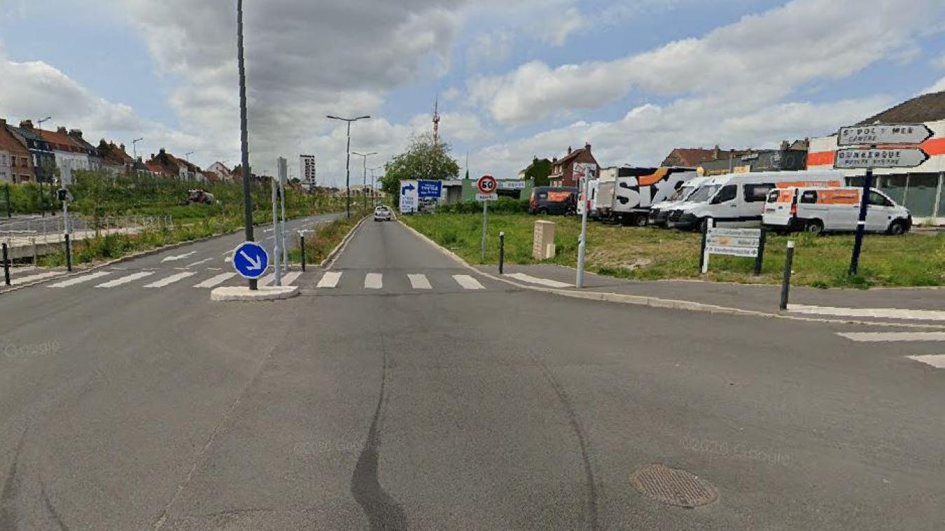 L'interdiction de circulation va débuter au niveau de l'intersection avec la rue Vauban. Le tronçon se poursuit jusque la rue La Fontaine.