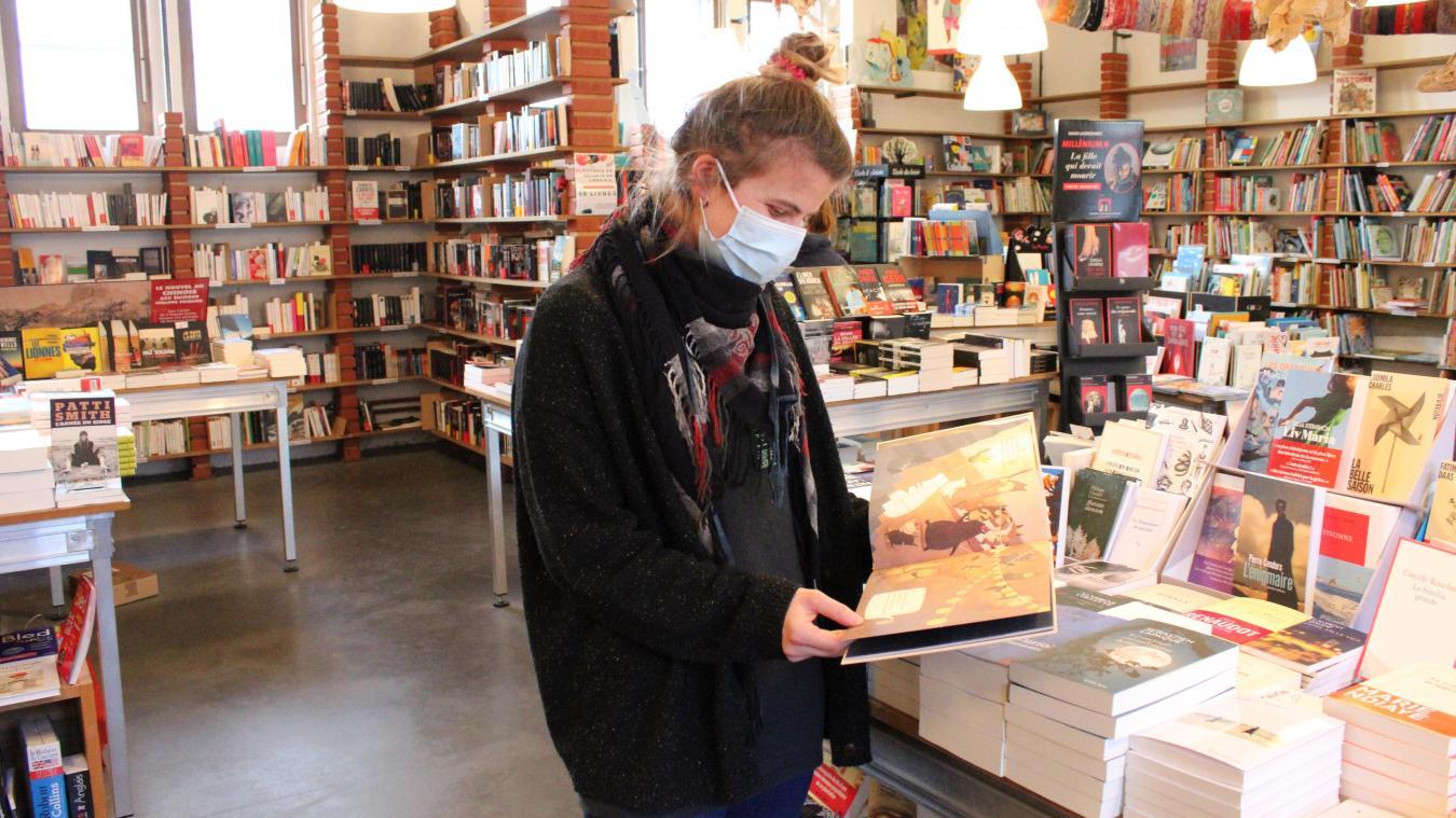 Les coups de cœur de la rentrée littéraire à la Librairie du Channel