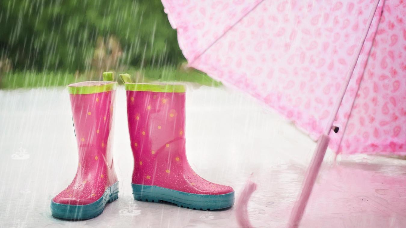 Calais: De la pluie pour ce mardi