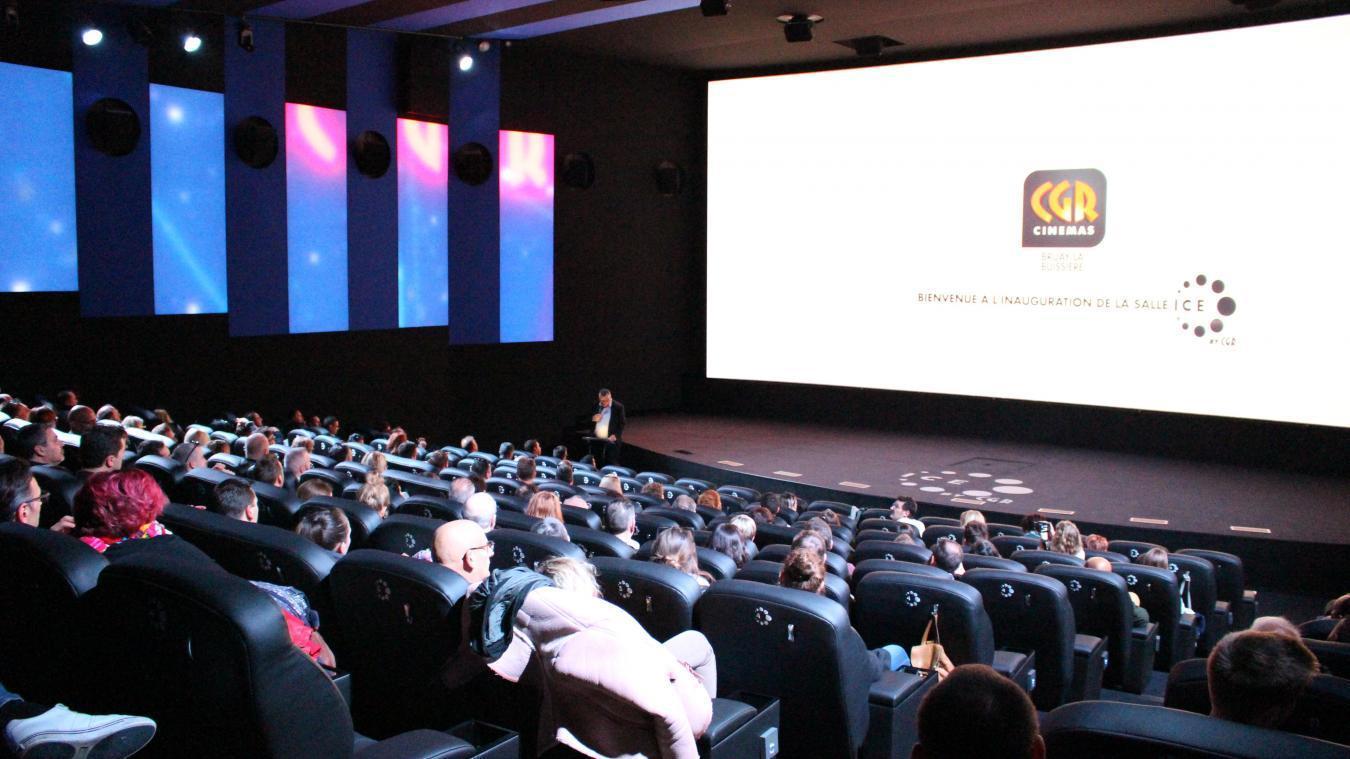 Les salles obscures pourront-elles rouvrir d'ici la fin du mois ? C'est évidemment ce qu'espèrent les gérants du CGR de Bruay et du cinéma Les Étoiles.