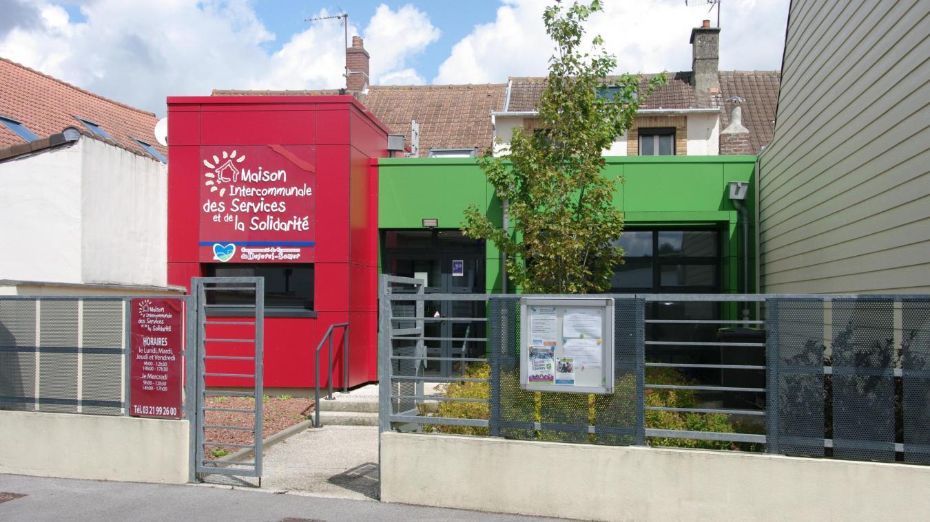 Desvres : un centre de vaccination ouvre lundi