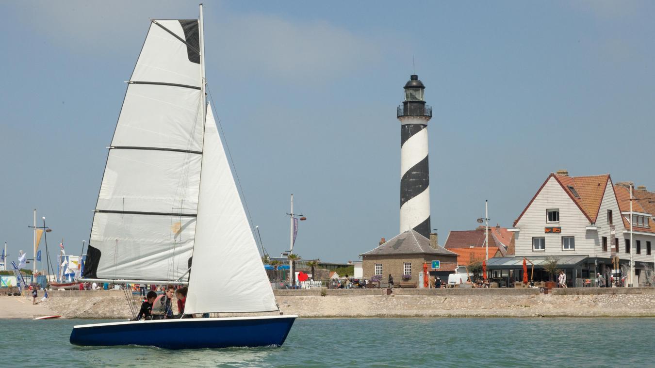2021 sera marquée par la rénovation du phare de Petit-Fort-Philippe.