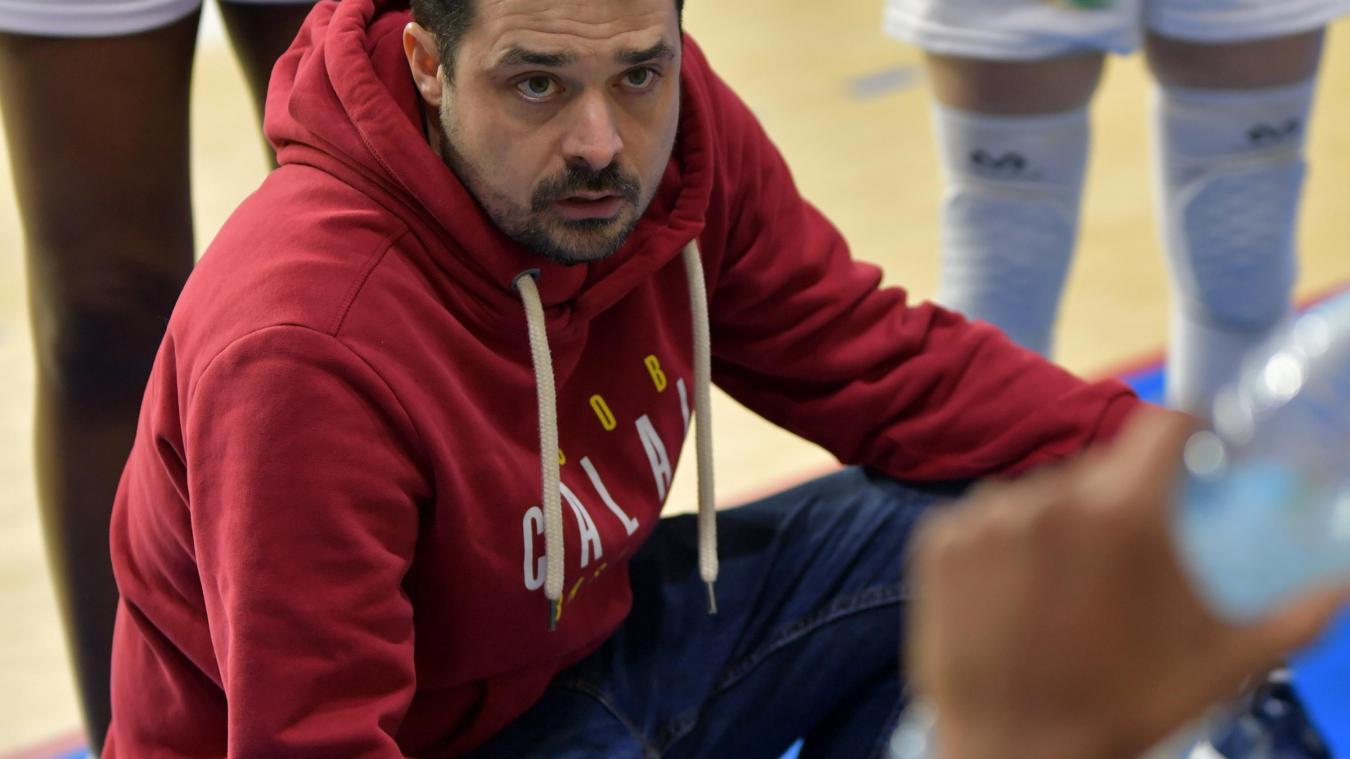 Le coach, Kévin Brohan, espère que le collectif trouvera de la constance face à Reims.