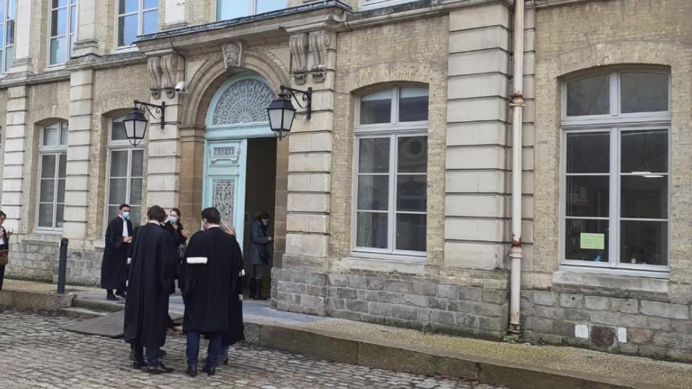 Le procès en appel de Sylvain Dubois, ancien anmiateur de centre de loisirs à Bourbourg, s'est achevé jeudi 14 janvier 2021 devant la cour d'assises de Saint-Omer.