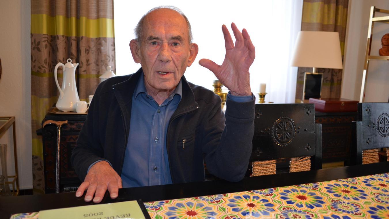 Jacques Villedary reste l'une des figures politiques majeures de la ville qu'il a fait évoluer et qu'il a restructurée en profondeur.