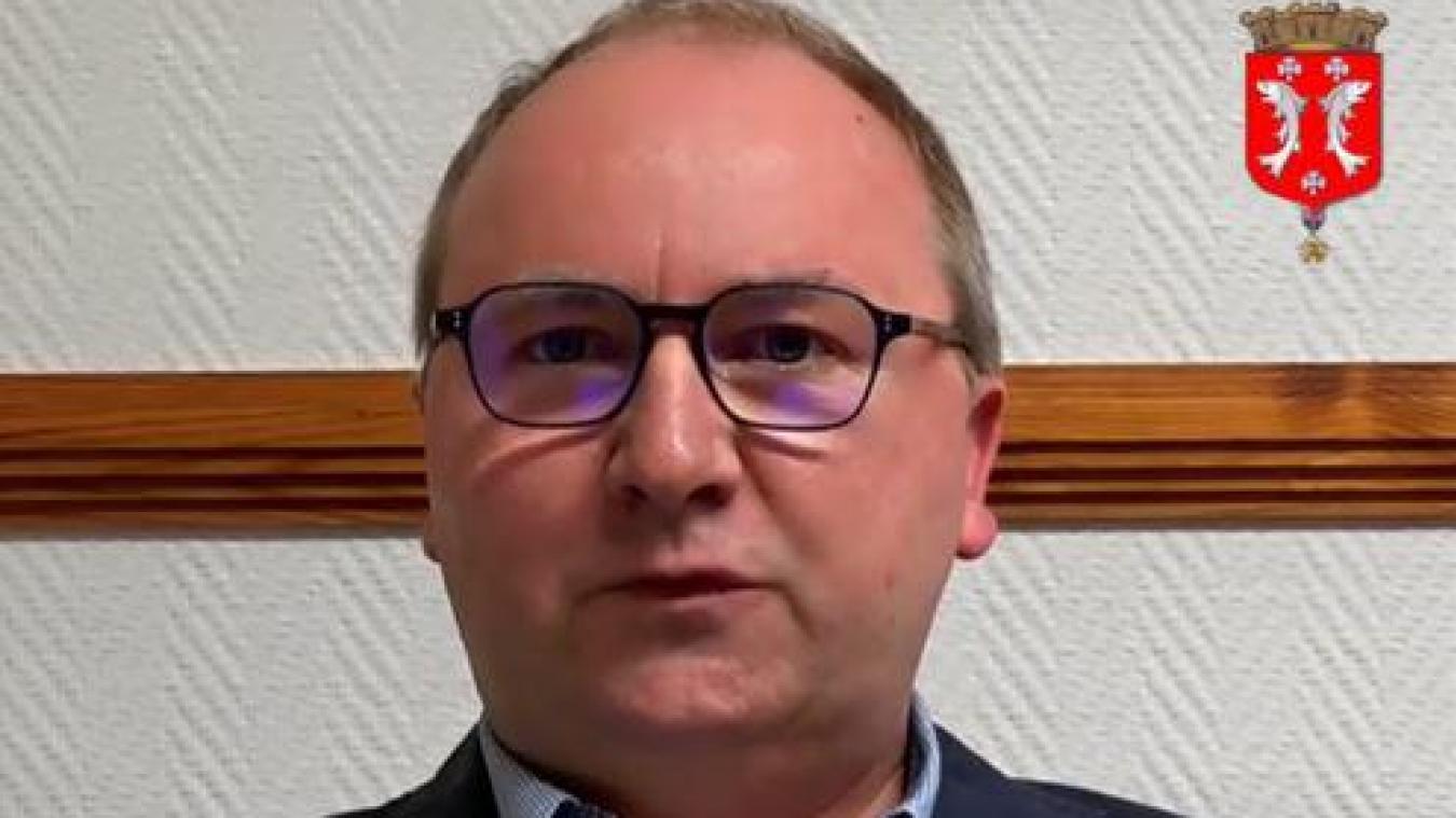 Benoît Delbecque, premier adjoint, est revenu sur les investissements de 2020.