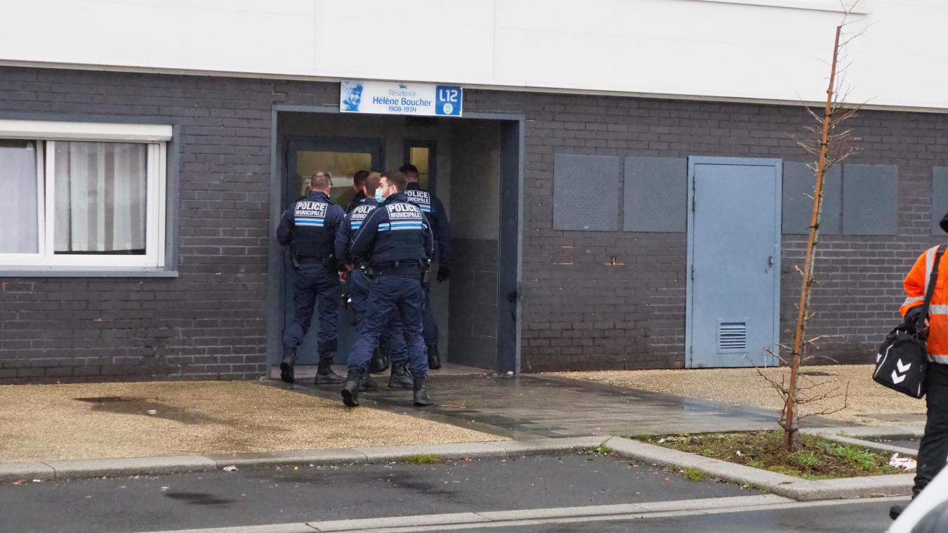 La police municipale calaisienne continue à voir augmenter ses effectifs
