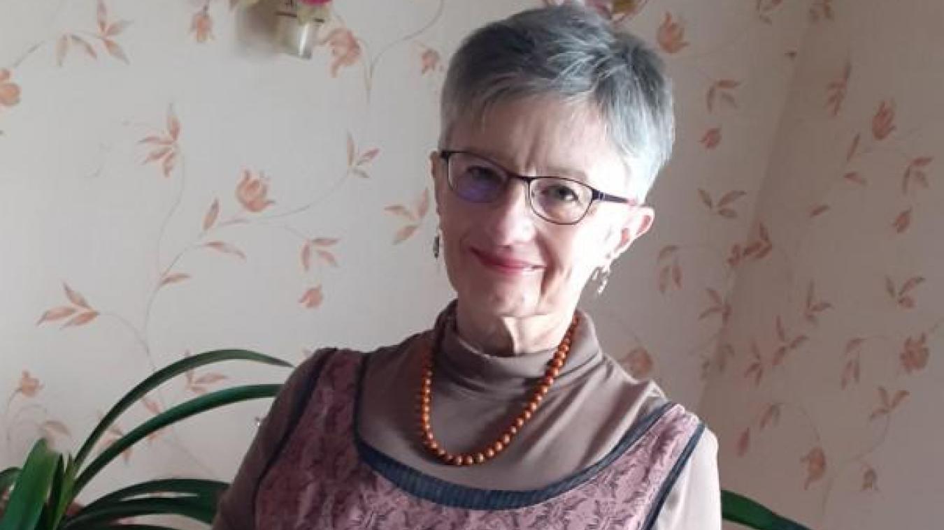 Patricia Engrand a commencé à rédiger des poèmes en 2018. Son premier recueil vient d'être publié.