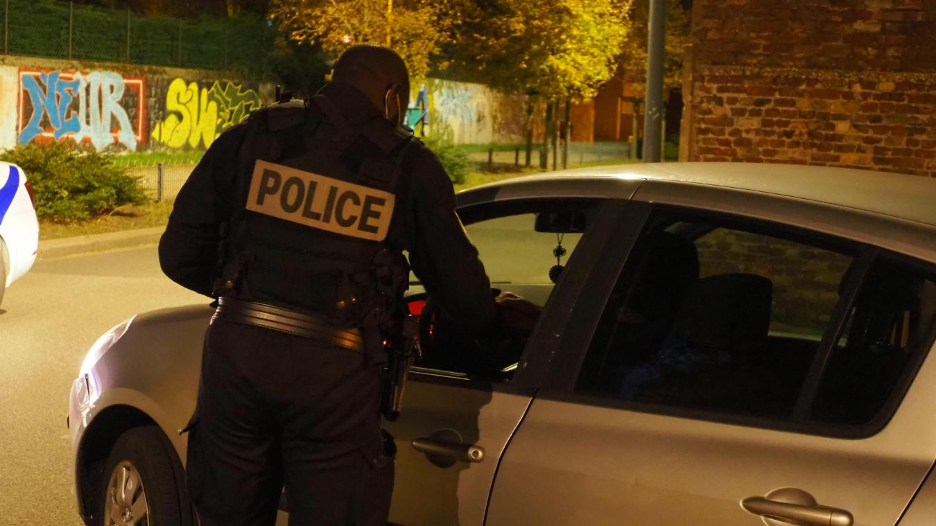 Dans le Calaisis, 25 amendes ont été dressées ce week-end.  Archives