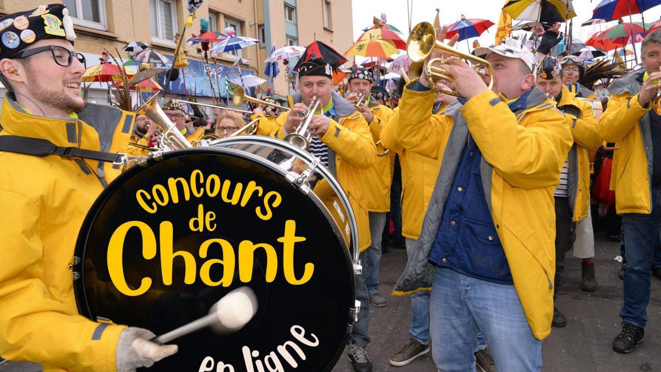 Ville de musique, Saint-Pol-sur-Mer lance un concours pour faire vivre la tradition.