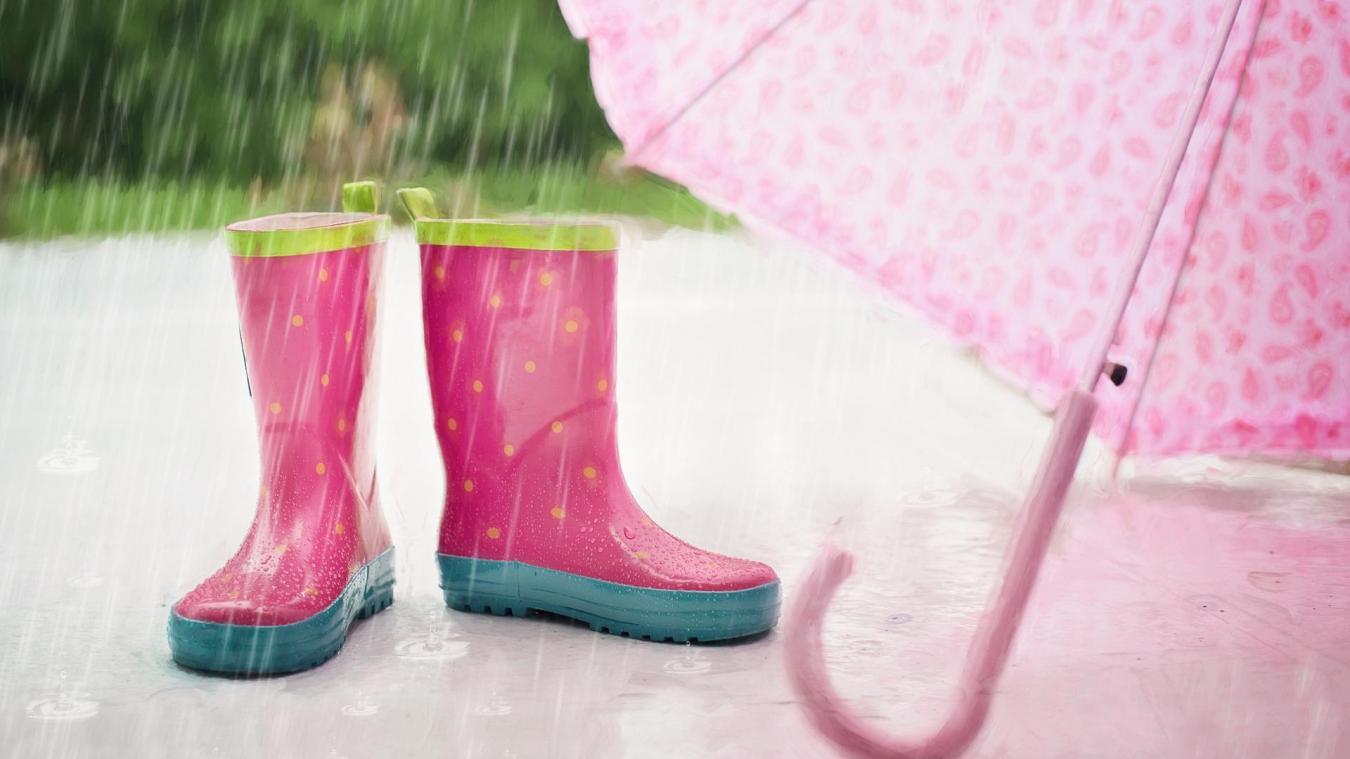 La journée sera pluiveuse à Calais.