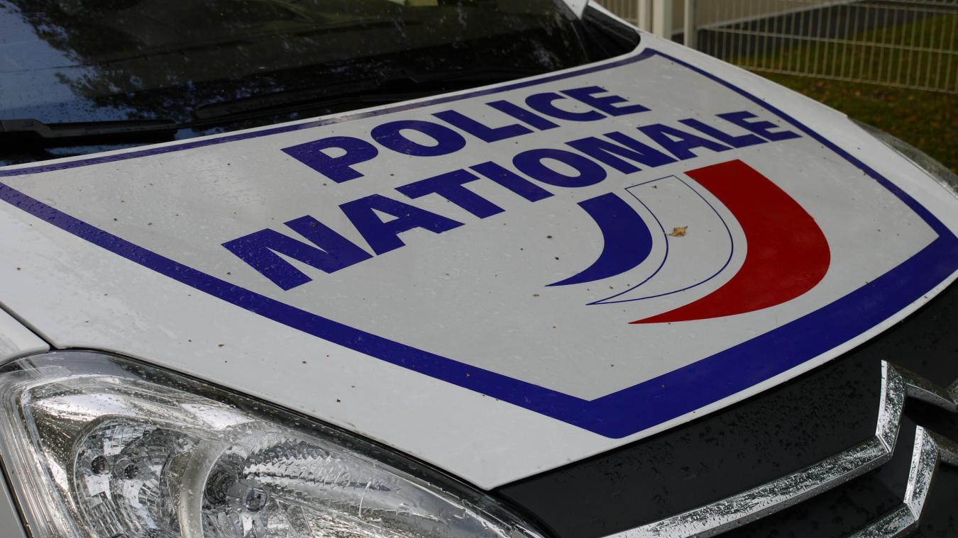 Ce sont les policiers du Touquet-Paris-Plage qui sont à l'origine de l'arrestation du jeune Étaplois coupable de trafic de drogue.
