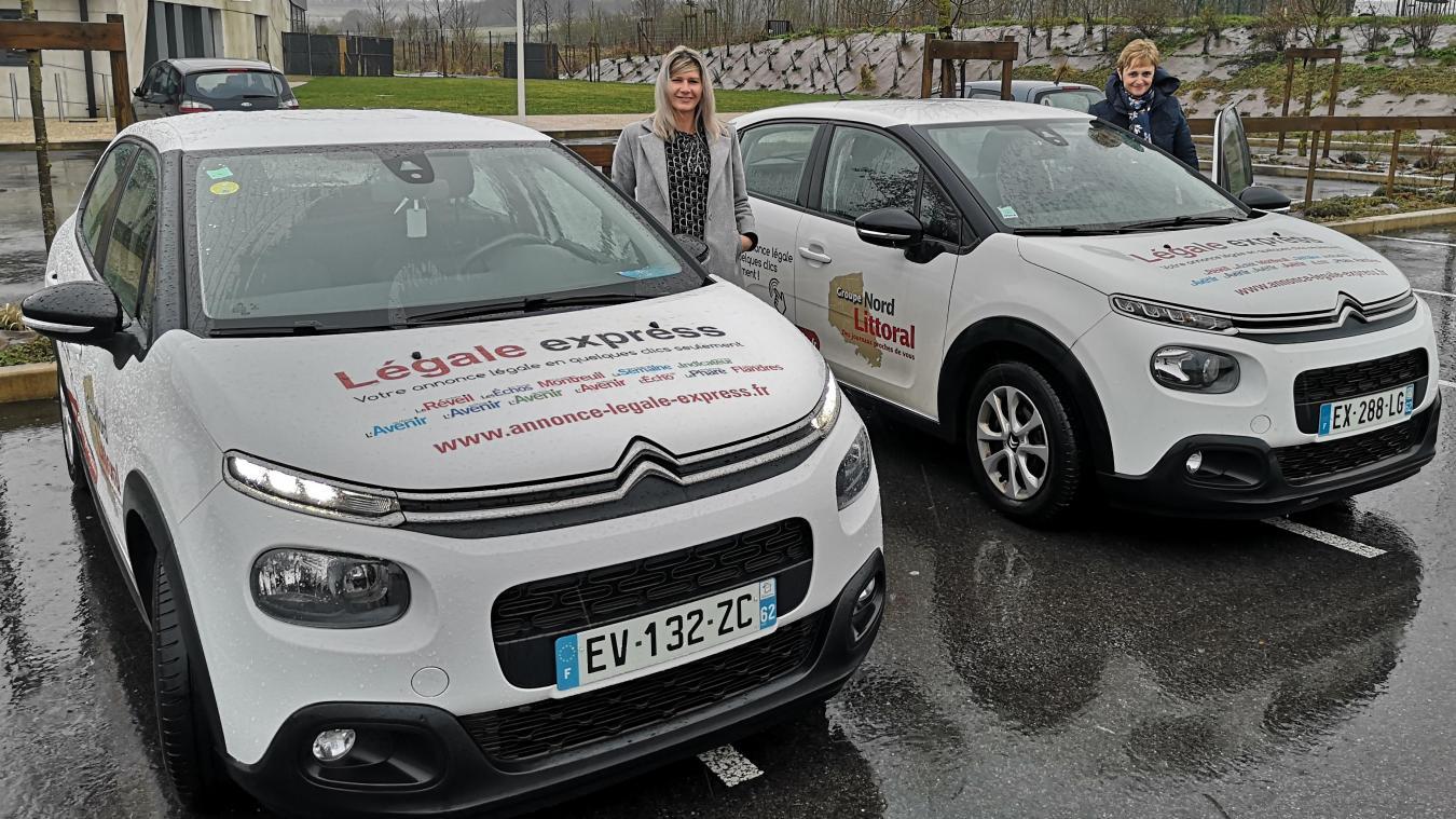 Isabelle Derisbourg et Sylvie Montuy vous accompagnent désormais dans toutes vos formalités administratives.