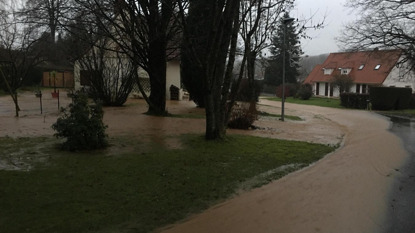 Montreuillois : après les inondations, les questions demeurent
