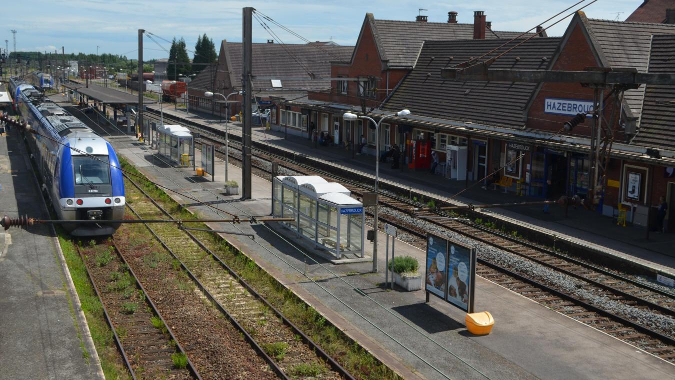 La circulation des trains est perturbée jeudi 21 janvier.