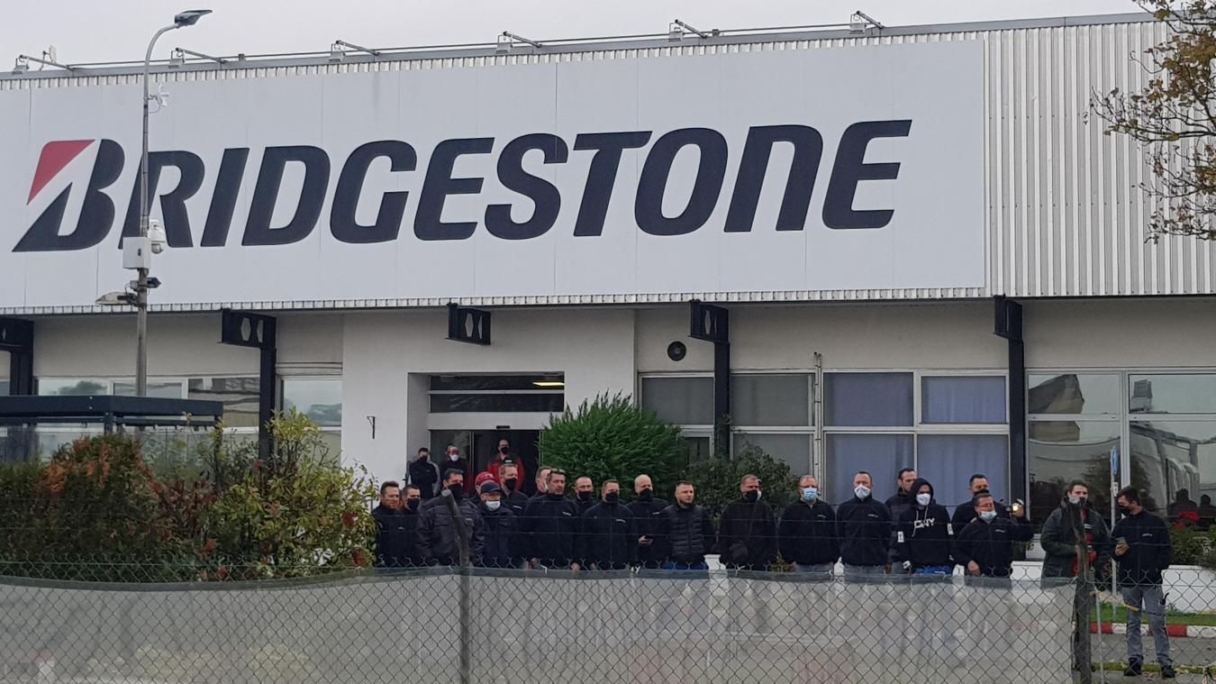 La direction de Bridgestone France et l'ensemble des organisations syndicales sont tombées d'accord.