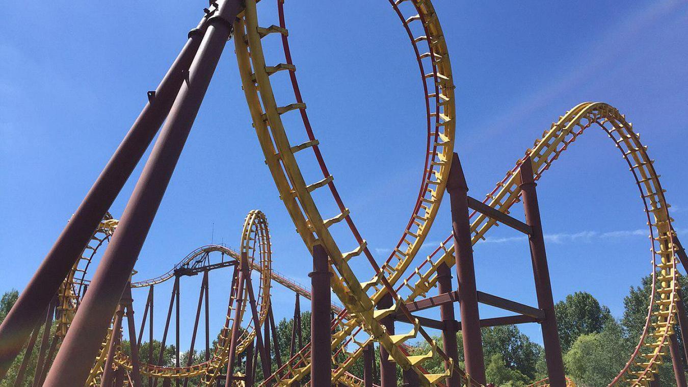 Le Parc Astérix rouvre le 3 avril et recrute 1000 saisonniers pour 2021