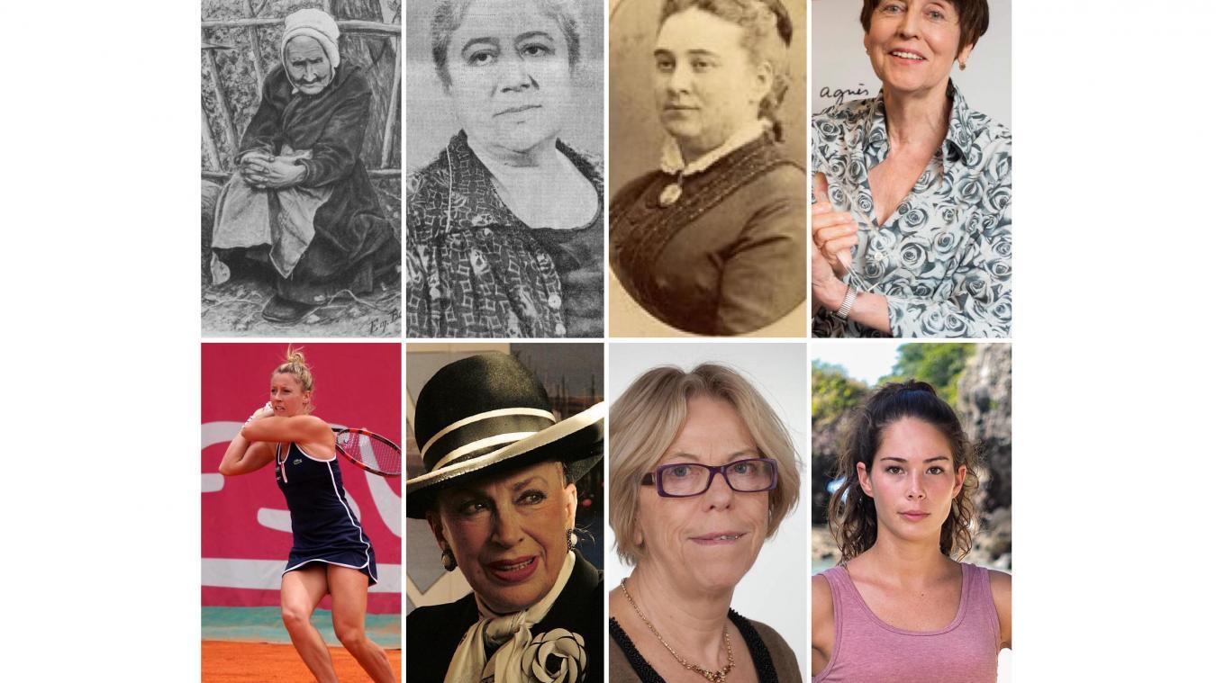 150 ans d'histoire berckoise à travers des femmes d'exception