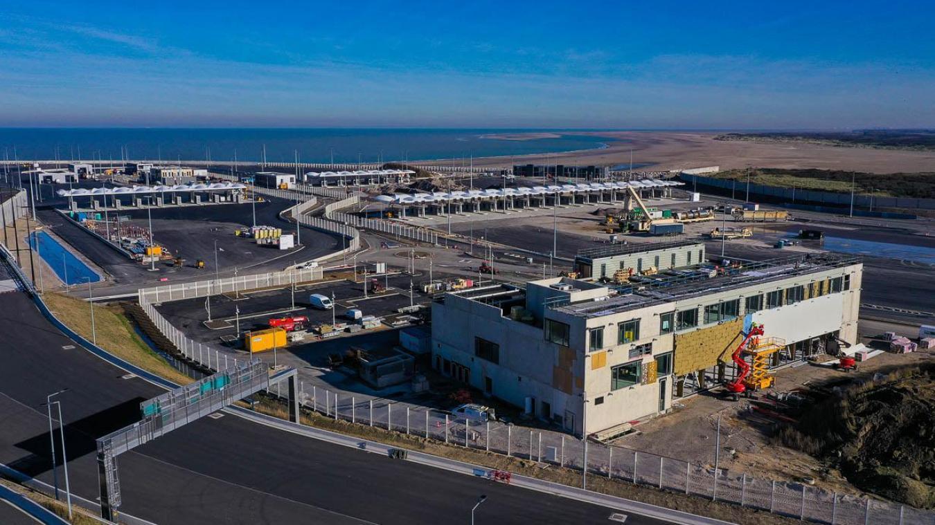 Comme d'autres, le port de Calais pourrait souffrir d'un dumping concurrentiel en termes de contrôles aux frontières entre l'UE et la Grande-Bretagne.