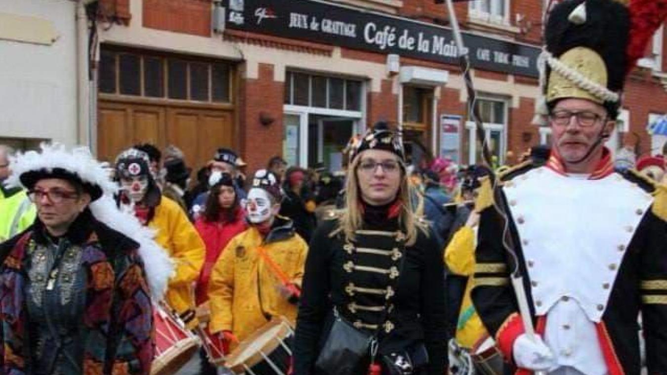 Les Brouckerquois sont invités à porter leur clet'che pour aller chercher leur pain, le 6 février.