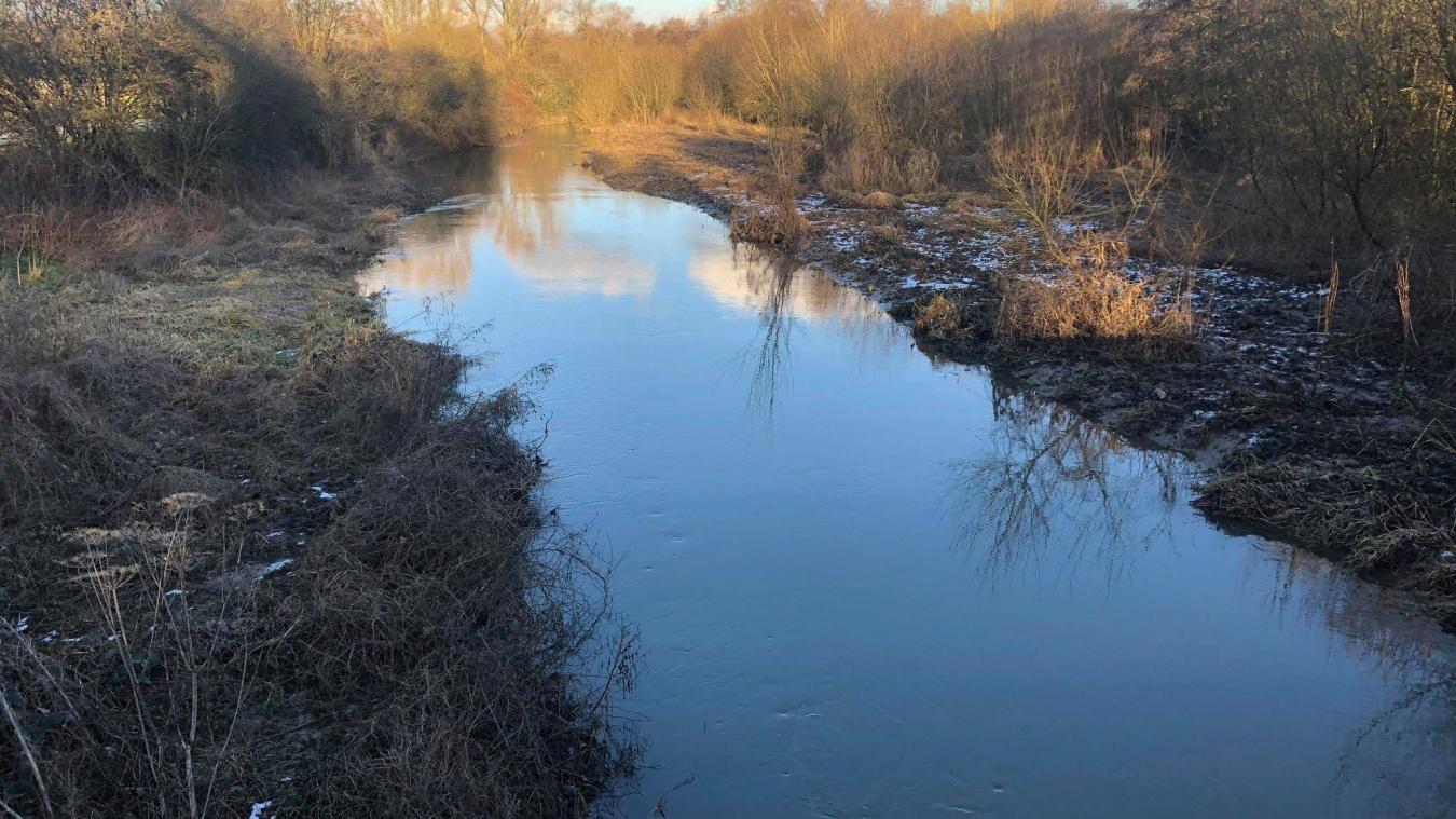 La rivière de la Clarence est dans le collimateur des élus et des autorité publiques. N.J.
