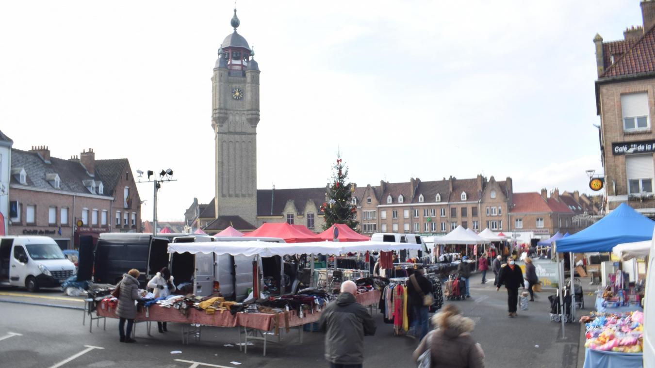 C'est un marché d'un tout autre genre et bien spécifique que Bergues désire mettre en place, dès samedi.