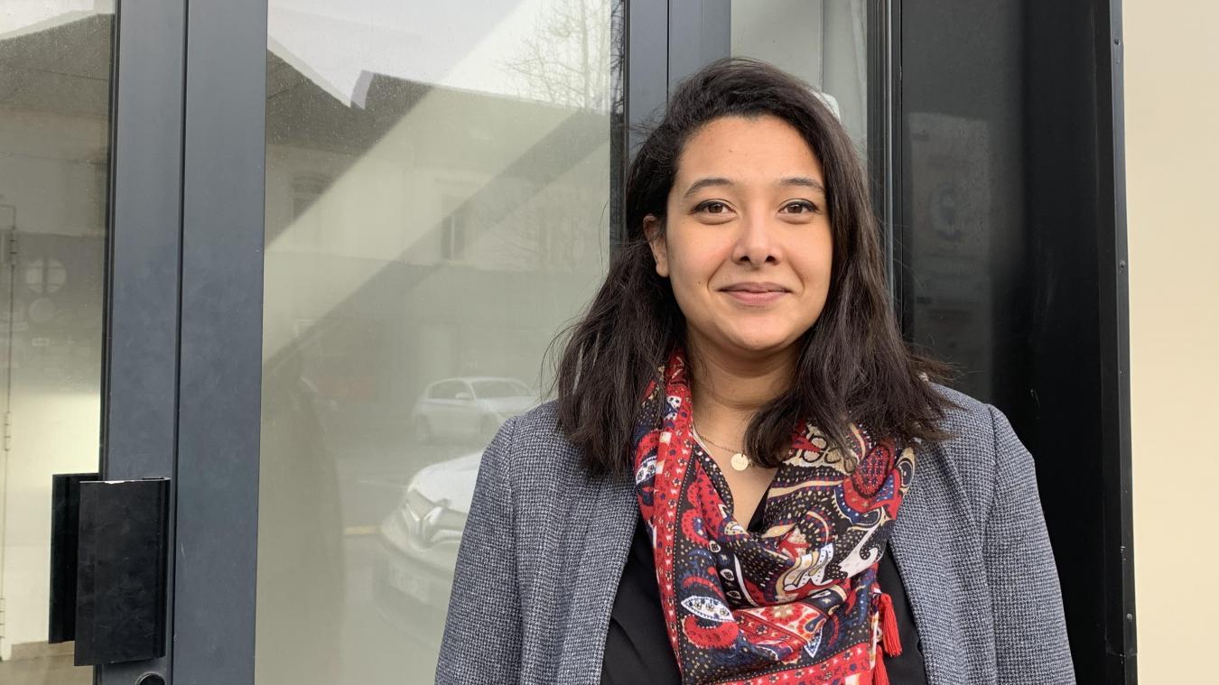 Love coaching et accompagnement personnalisé, Noémie Lacheré entend bien parler de tout ce que vous avez voulu savoir sur le sexe sans oser le demander.