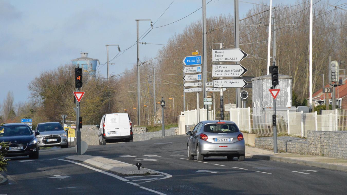 Feux au Pont de Coulogne : la mairie dans l'attente de la SNCF