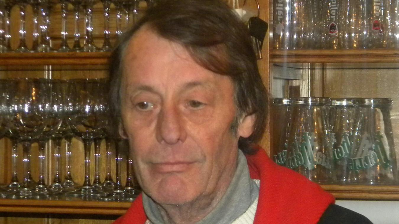 Rémi est décédé à Rang-du-Fliers, jeudi 21 janvier.