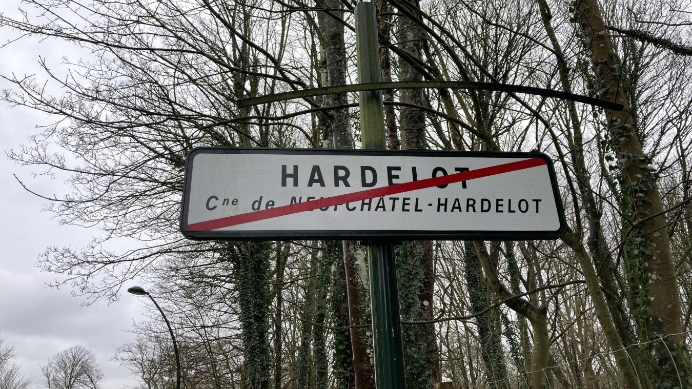 Hardelot qui se sépare de Neufchâtel ? Une idée qui divise dans la commune.