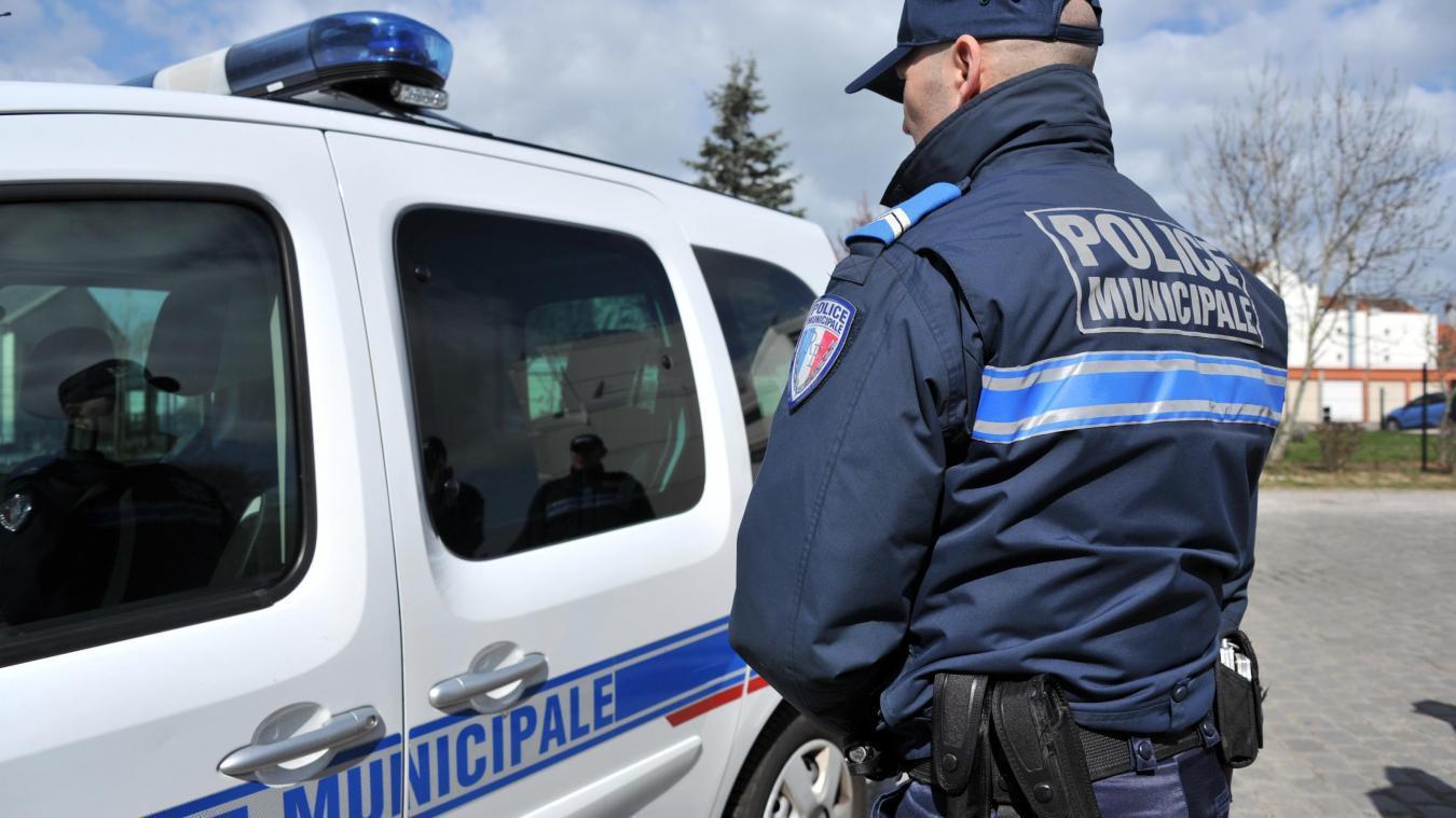 Pour expliquer son opposition, Valentin Belleval pointe notamment le coût que représenterait un service de police municipale pour la collectivité.  (Photo d'illustration)