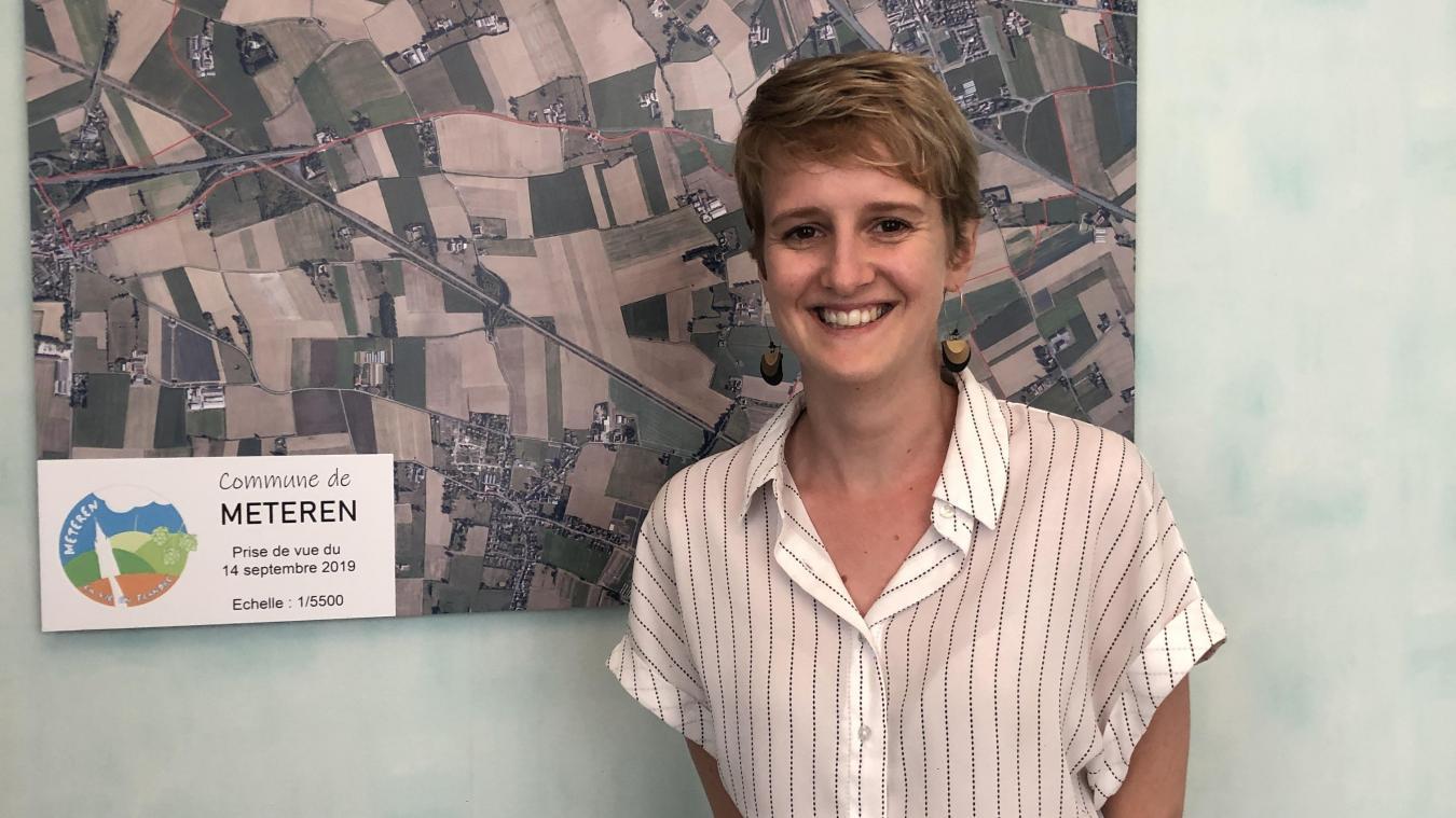 Elizabeth Boulet a fait le point sur le projet lors des voeux virtuels à la population.(Photo archives - illustration)