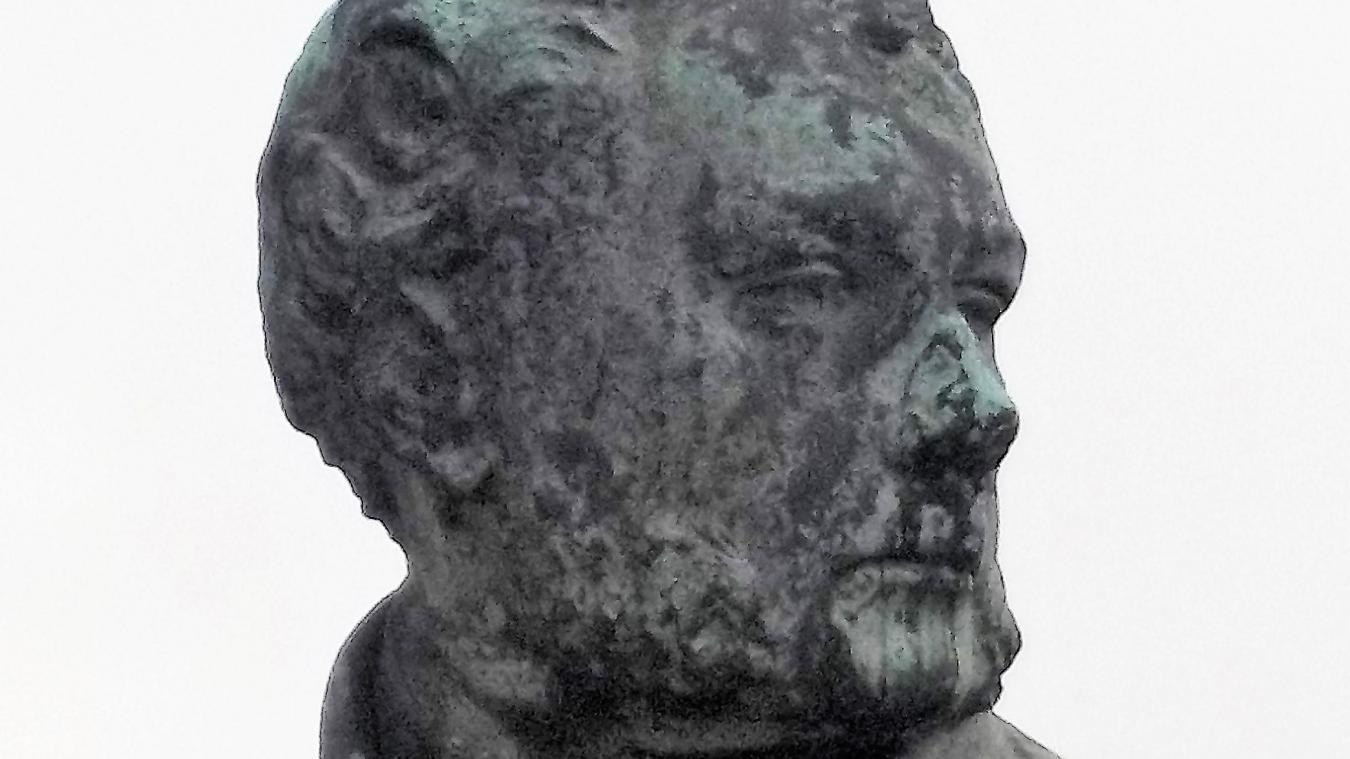 Frédéric Sauvage est à l'origine de nombreuses inventions.