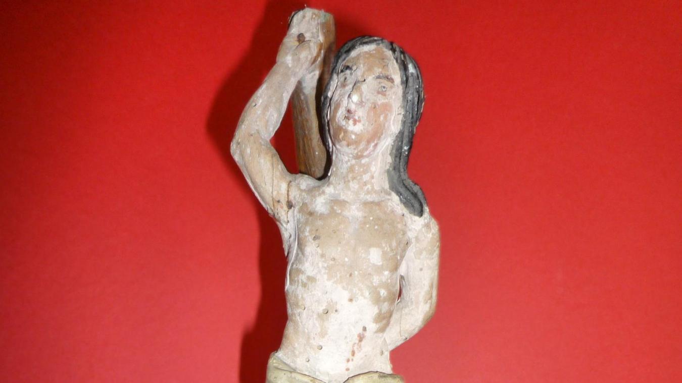 Bomy : une exposition à la découvertede Saint-Sébastien