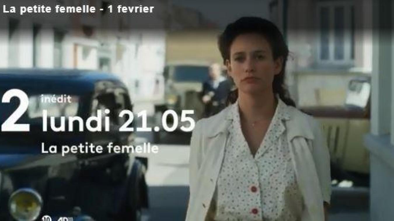 L'héroïne de Clem (Lucie Lucas) incarne Pauline Dubuisson.