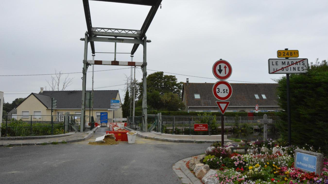 De nouvelles études ont débuté au Pont Valois, mais pour quoi faire ?