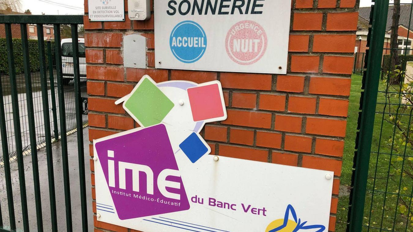 L'IME est fermé aux enfants pour toute la semaine après la découverte de trois cas de Covid-19.