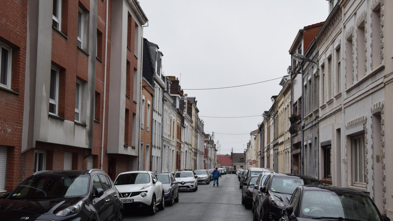 Les gendarmes ont mené une enquête de voisinage rue du Château d'eau qui a largement confirmé leurs soupçons.