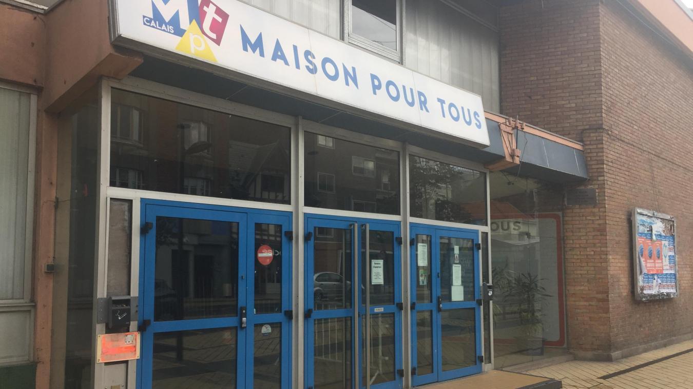 Deux autres associations partageront les locaux de la Maison pour Tous avec Calais Cultural Network.