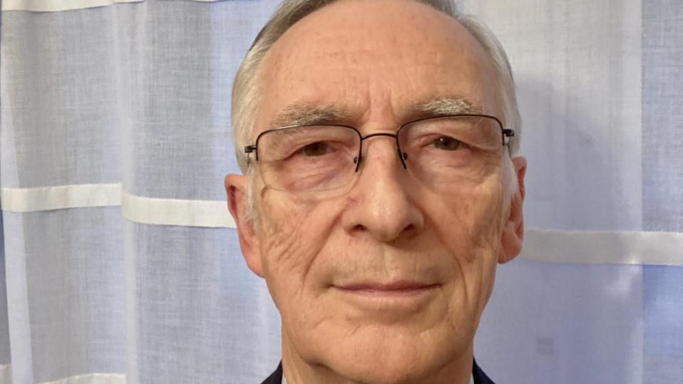 Jean-Pierre Leclaire est inquiet : le CIP de Dunkerque ne traite pas beaucoup de dossiers en cette période pourtant compliquée pour les entreprises.